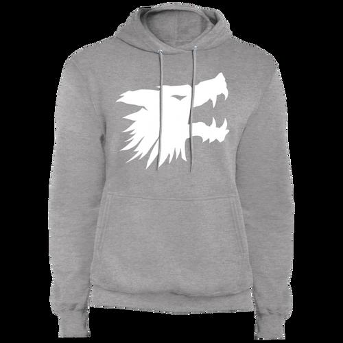 Gangrel - Fleece Pullover Hoodie
