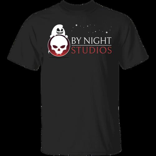 BNS Halloween Logo - T-Shirt