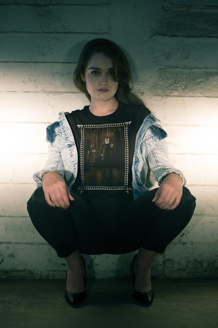 Ventrue Photo - T-Shirt