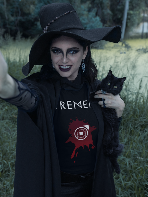 Tremere Blood - T-Shirt