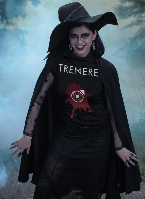 Tremere Blood- Premium T-Shirt