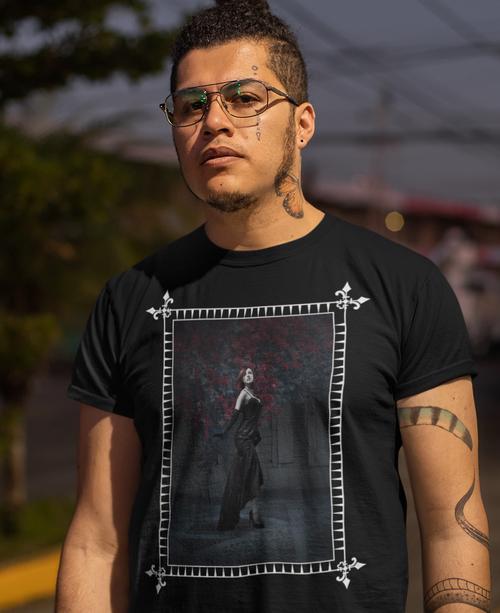 Toreador Photo - Premium T-Shirt