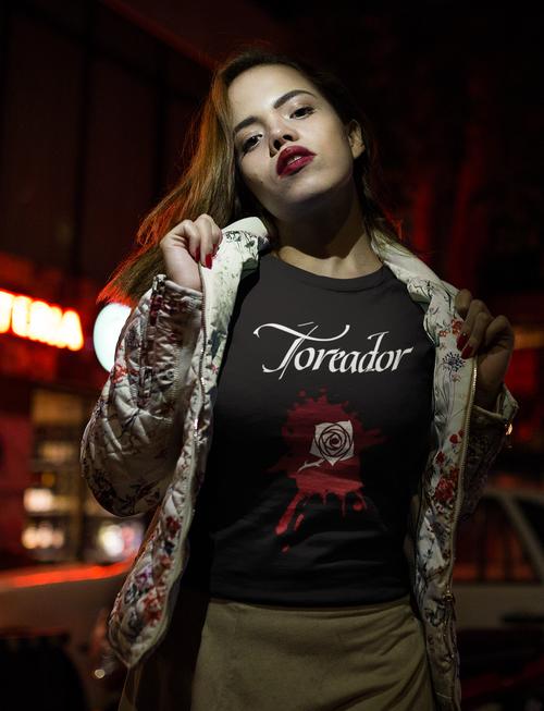 Toreador Blood - Premium T-Shirt