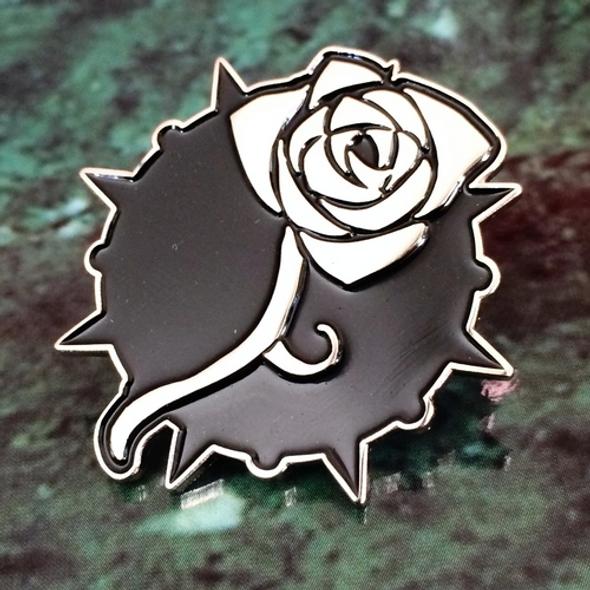 Toreador Antitribu Pin