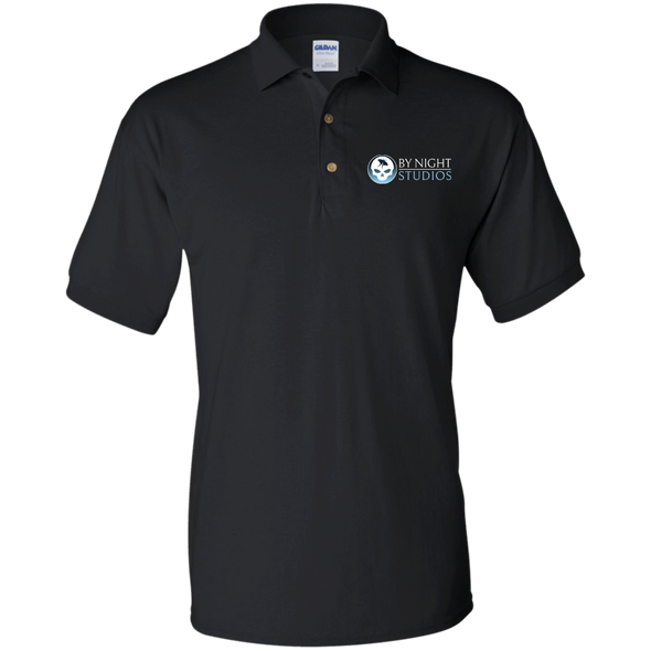 BNS Changeling Logo - Polo Shirt