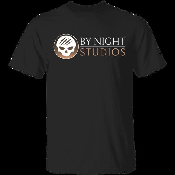 BNS Werewolf Logo - T-Shirt