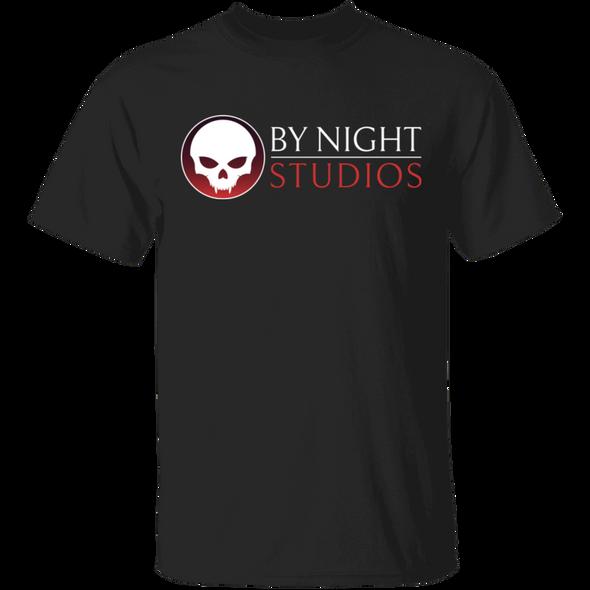 BNS Vampire Logo - T-Shirt