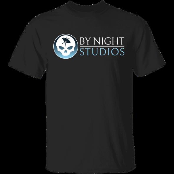 BNS Changeling Logo - T-Shirt