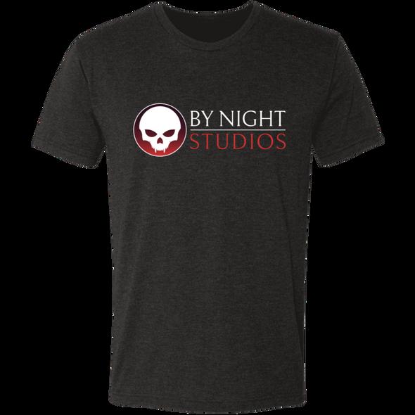 BNS Vampire Logo - Premium T-Shirt