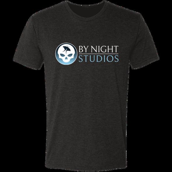BNS Changeling Logo - Premium T-Shirt