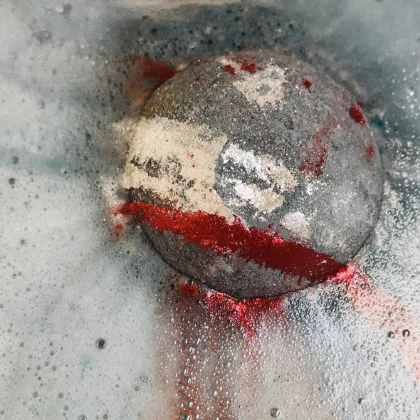 Boggan Bath Bomb