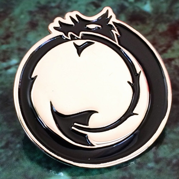 Tzimisce Clan Pin