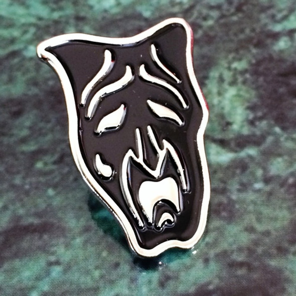 Nosferatu Clan Pin