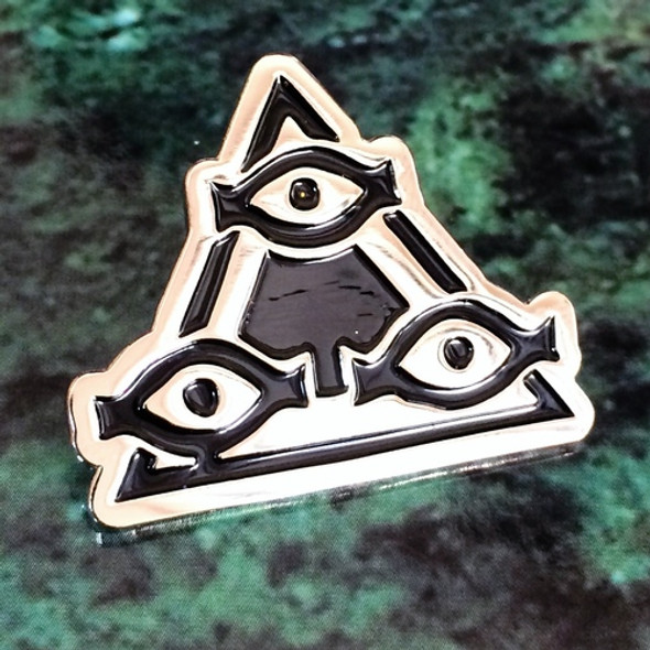 Salubri Clan Pin