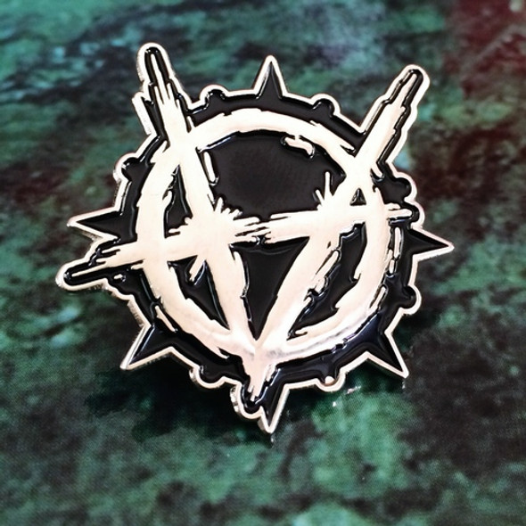 Brujah Antitribu Clan Pin