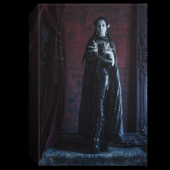 Unseelie - Deluxe Canvas