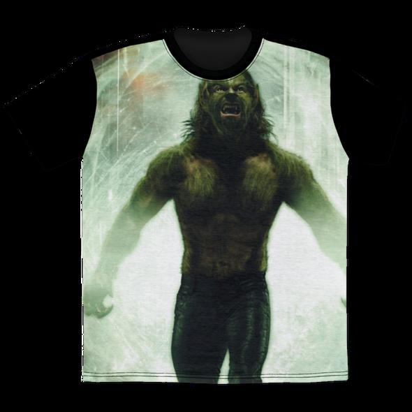 Umbra -  All Over Print T-Shirt