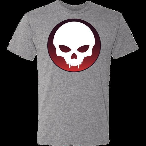 BNS Vampire Skull - Premium T-Shirt