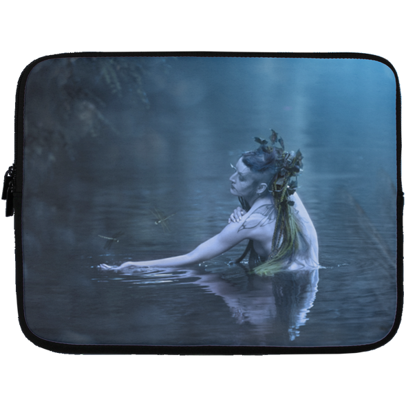 Changeling Lake - Laptop Sleeve - 13 inch