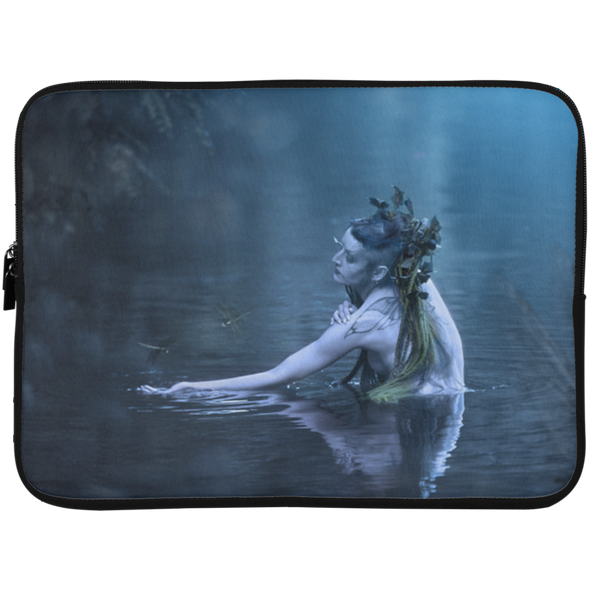 Changeling Lake - Laptop Sleeve - 15 Inch