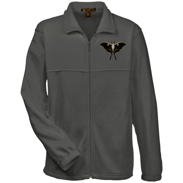 Changeling Moth - Fleece Full-Zip