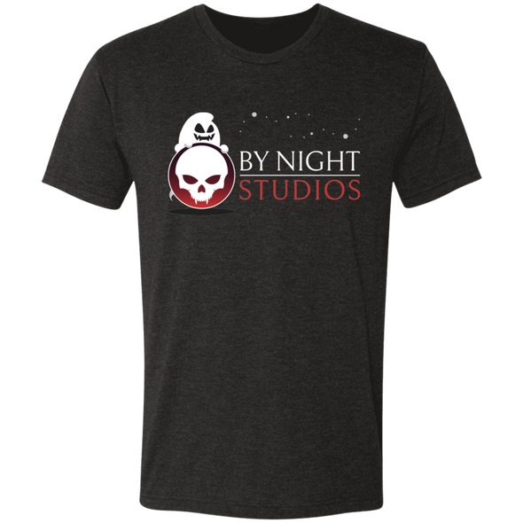 BNS Halloween Logo - Premium T-Shirt