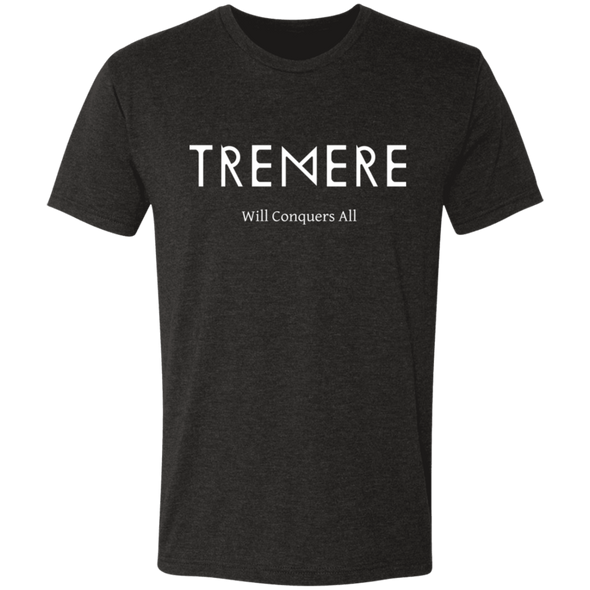 Tremere Quote - Premium T-Shirt