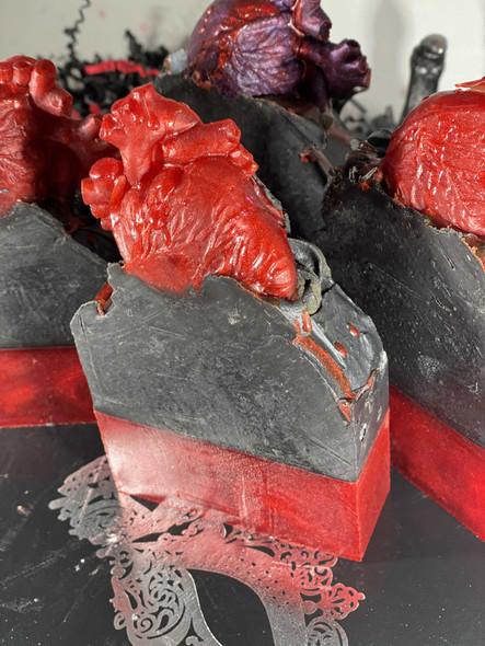 Mortuary Slab Soap