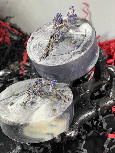 Dracula's Lavender Soap
