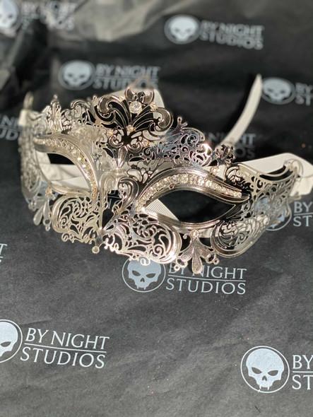 Crystal Eye Mask