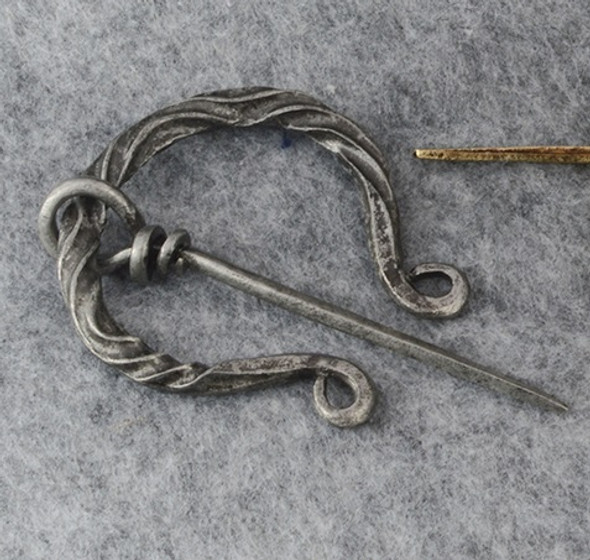Wulflund Brooch Pin