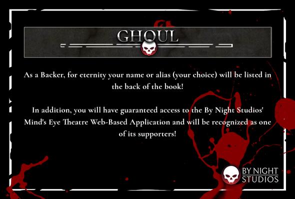 Ghoul Tier
