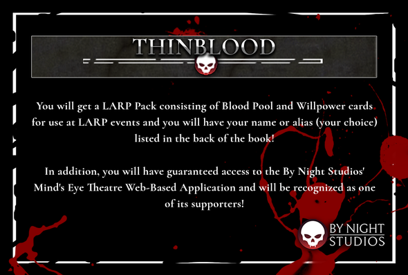 Thinblood Tier