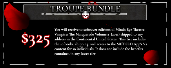Troupe Bundle