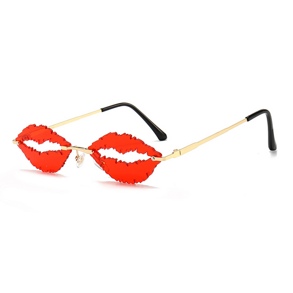 Kiss Glasses
