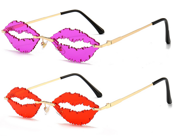 Kiss Glasses
