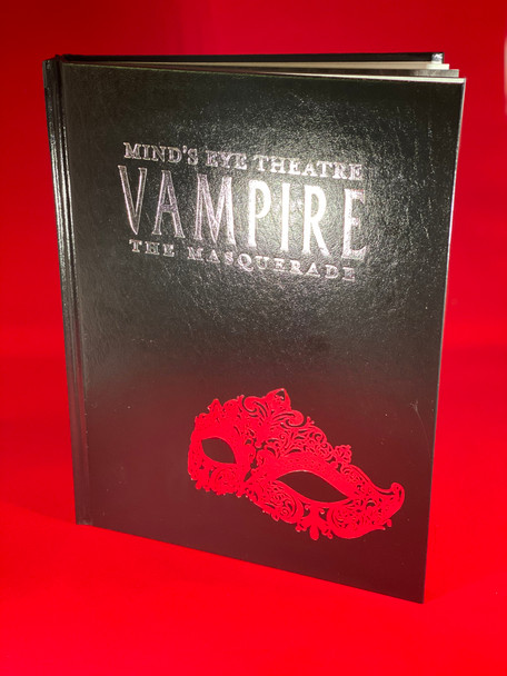 Mind's Eye Theatre: Vampire The Masquerade (Deluxe Edition)
