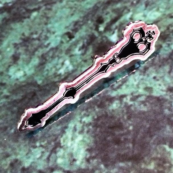 Ventrue Clan Pin