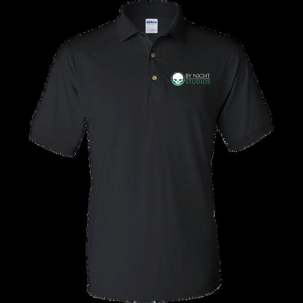 BNS Human Logo - Polo Shirt