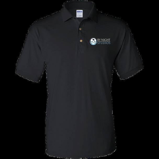 BNS Changeling Logo - Polo Shirt