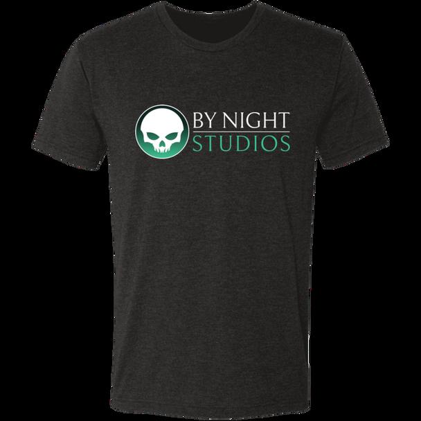 BNS Human Logo - Premium T-Shirt