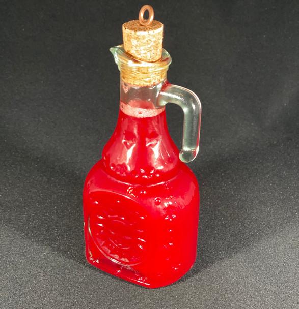 Blood of my Enemies Bath Oil