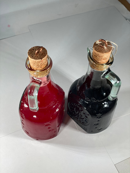 Blood of my Enemies in the Abyss Bath Oils