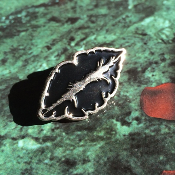 Daughter of Cacophony Clan Pin