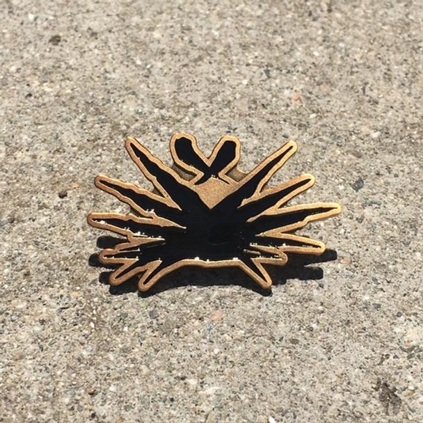 Shadow Lords Pin