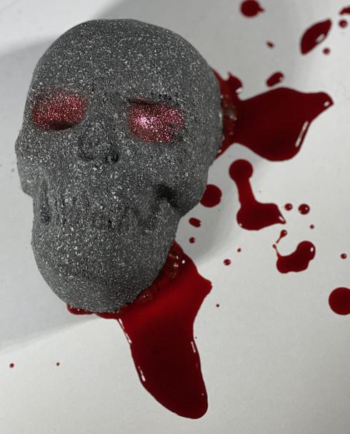 Necromancy Nights and Safe Haven Bath Bomb Bundle