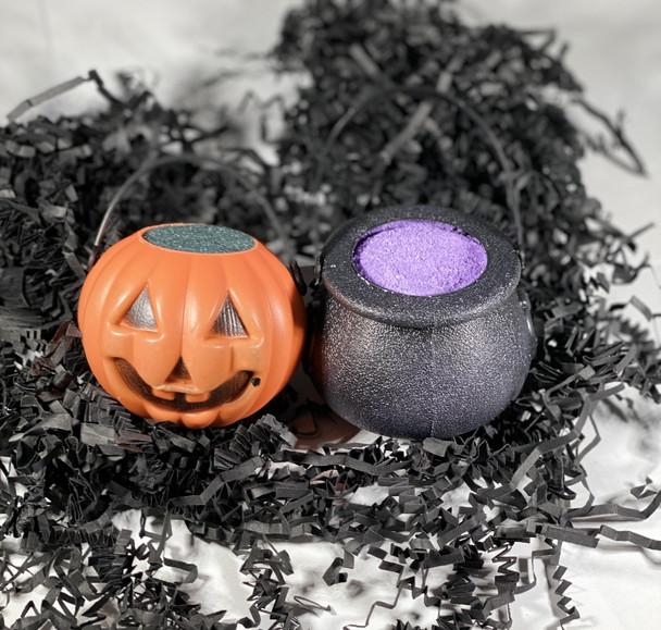 Thin-Blood Alchemy and Pumpkin Bath Bomb Bundle
