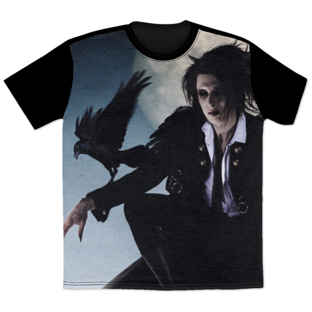 Corax -  All Over Print T-Shirt