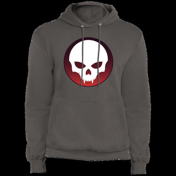 BNS Vampire Skull -  Fleece Pullover Hoodie