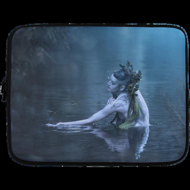 Changeling Lake - Laptop Sleeve - 13 inch